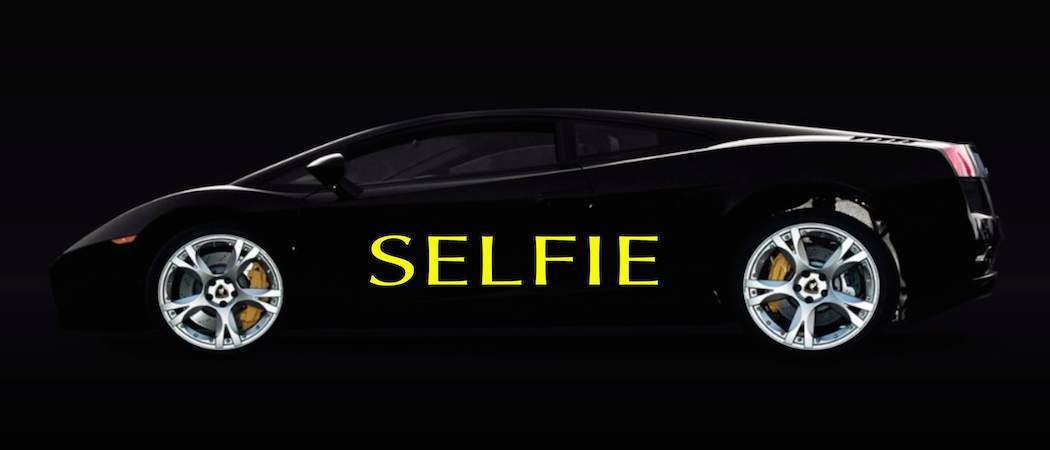 Le applicazioni del Servizio Selfie