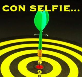 Il Selfie, l'Assicurato e la Compagnia
